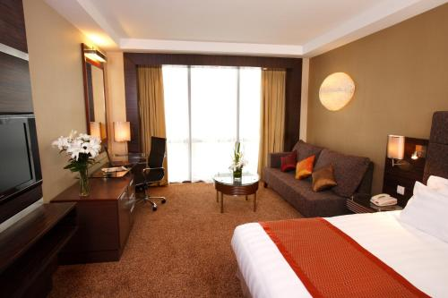 Novotel Beijing Peace photo 9