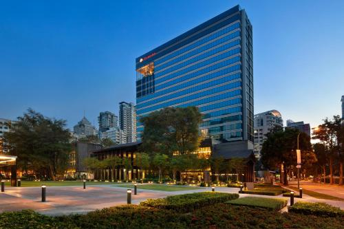 Ramada Singapore at Zhongshan Park staycation
