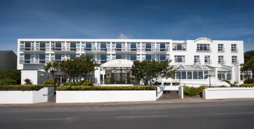 Photo of Majestic Hotel Hotel Bed and Breakfast Accommodation in Tramore Waterford