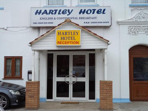 Hartley Hotel photo 2
