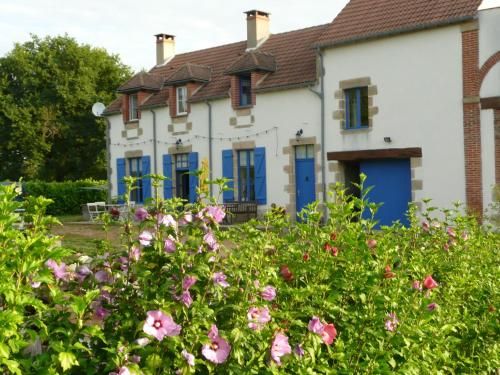 Chambres D'hotes Maubranche