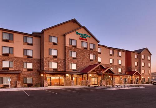TownePlace by Marriott Suites Elko Photo