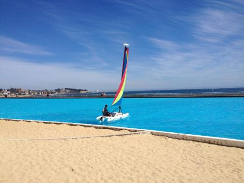 San Alfonso del Mar Algarrobo Photo