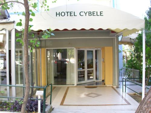 Hotel Cybele Pefki in athens - 3 star hotel