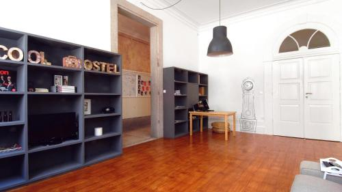 So Cool Hostel Porto Photo