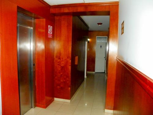 Hotel Villa Rita Chiclayo Photo