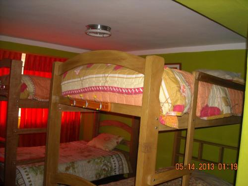 Pumabackpacker Hostel Photo