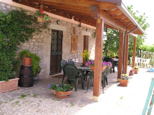 Bed & Breakfast B&B Le Terrazze