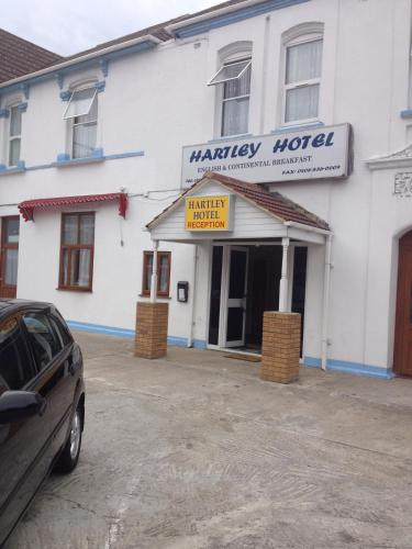 Hartley Hotel photo 21
