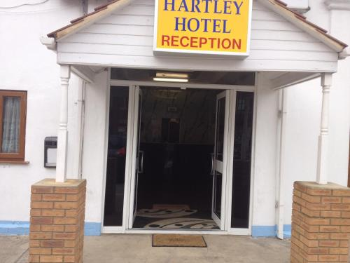 Hartley Hotel photo 34