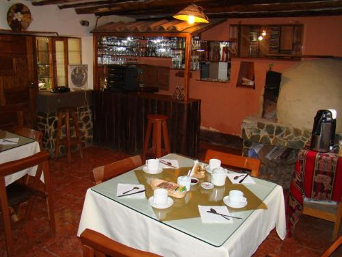 Hostal Andean Moon Photo