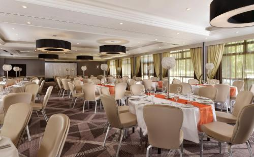 DoubleTree by Hilton London Ealing photo 16