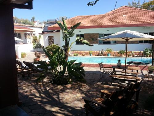 Rivendell - windhoek -