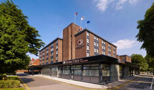 DoubleTree by Hilton London Ealing photo 21