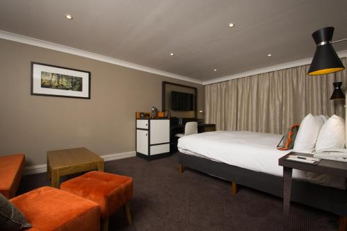 DoubleTree by Hilton London Ealing photo 24