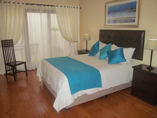 Aquamarine Guest House Photo
