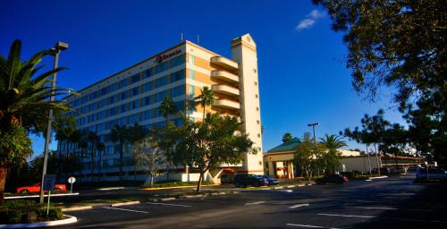 Ramada Gateway Hotel Kissimmee photo 14