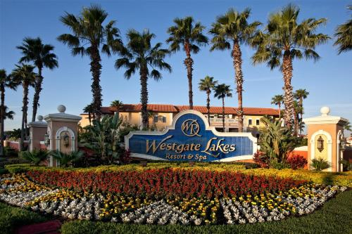 Westgate Lakes Resort and Spa Photo