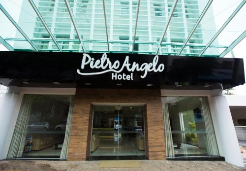 Pietro Angelo Hotel Photo