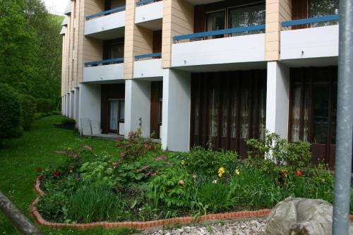 Apartment Traube, Бад-Урах