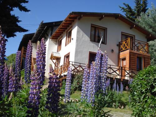 Mont Blanc Bungalows Photo