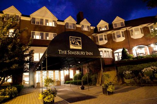 The Simsbury Inn Photo