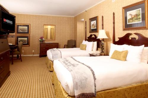 The Brown Hotel - Louisville, KY 40202