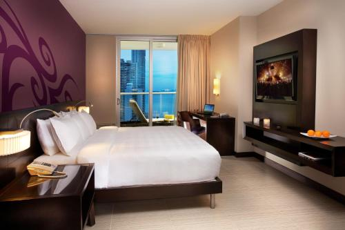 Hard Rock Hotel Panama Megapolis Photo