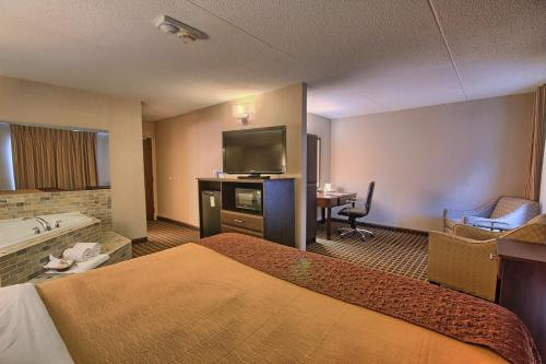 Comfort Inn Guelph Photo