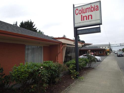 Picture of Columbia Inn/><p class=