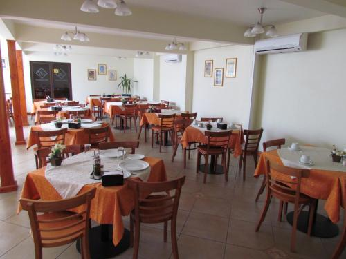 Hotel Barros Arana Photo