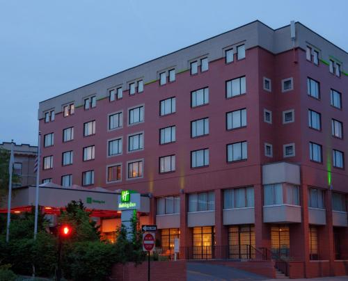 Holiday Inn Boston Brookline Photo