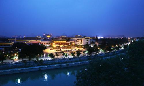 Grand Link Hotel - guilin -