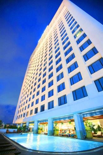 Golden Tulip Sovereign Hotel Bangkok photo 4