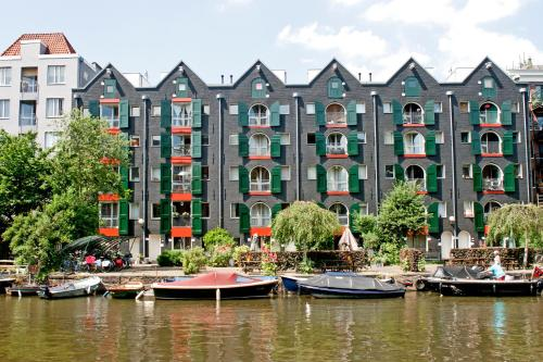 ibis Amsterdam Centre Stopera photo 26
