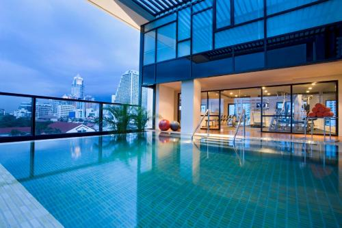 Citadines Sukhumvit 8 Bangkok photo 6