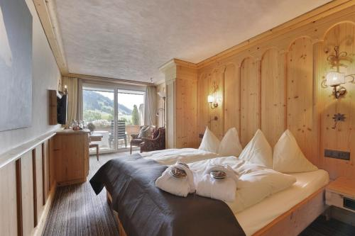 Wellness & Spa Hotel Ermitage-Golf, Gstaad, Schweiz, picture 43