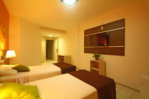 Hotel Recanto Wirapuru Photo