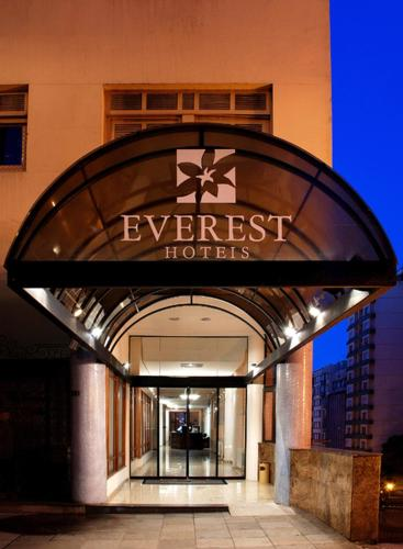 Everest Porto Alegre Hotel Photo