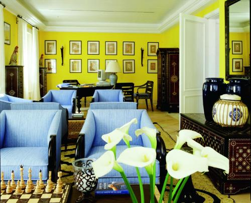Seaside Grand Hotel Residencia, Canary Islands, Spain, picture 27