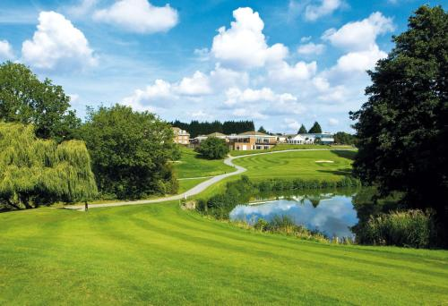 Stoke By Nayland Hotel- Golf & Spa
