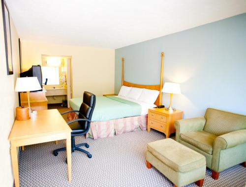 Star City Inn and Suites Photo