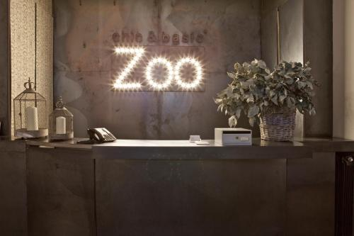 Chic & Basic Zoo impression