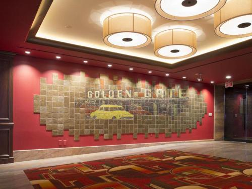 Golden Gate Casino Hotel Photo