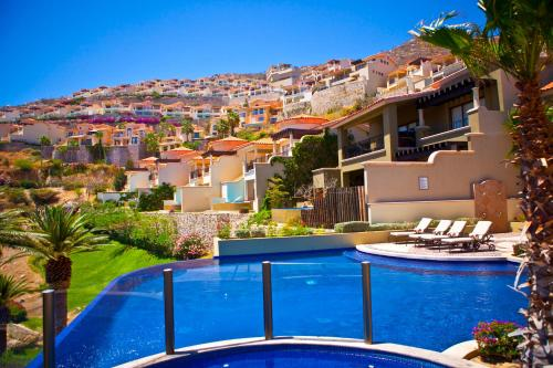 Pueblo Bonito Montecristo Luxury Villas All Inclusive Photo