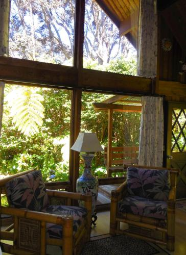 Oma's Hapu'u Hideaway Photo