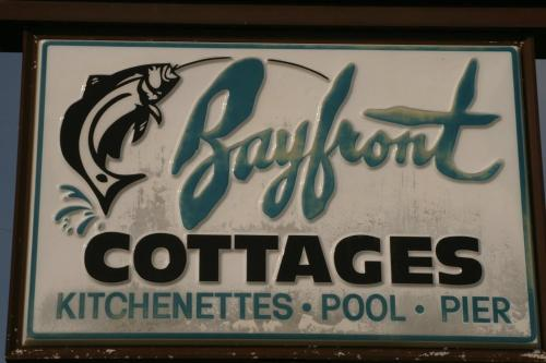 Bayfront Cottages Photo
