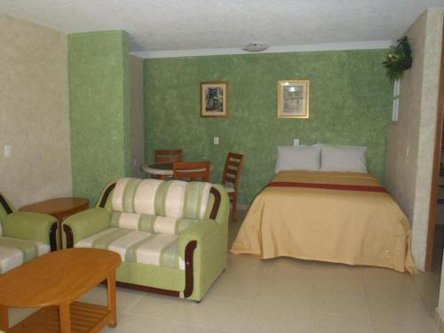 Hotel Casa Richer Photo
