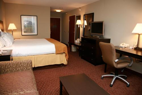 Holiday Inn Express Fort Wayne - East - New Haven Photo