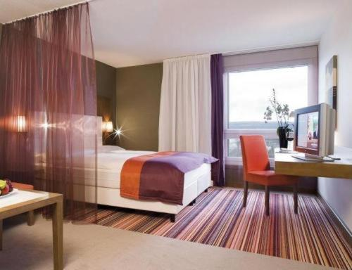 Mvenpick Hotel Zurich Airport